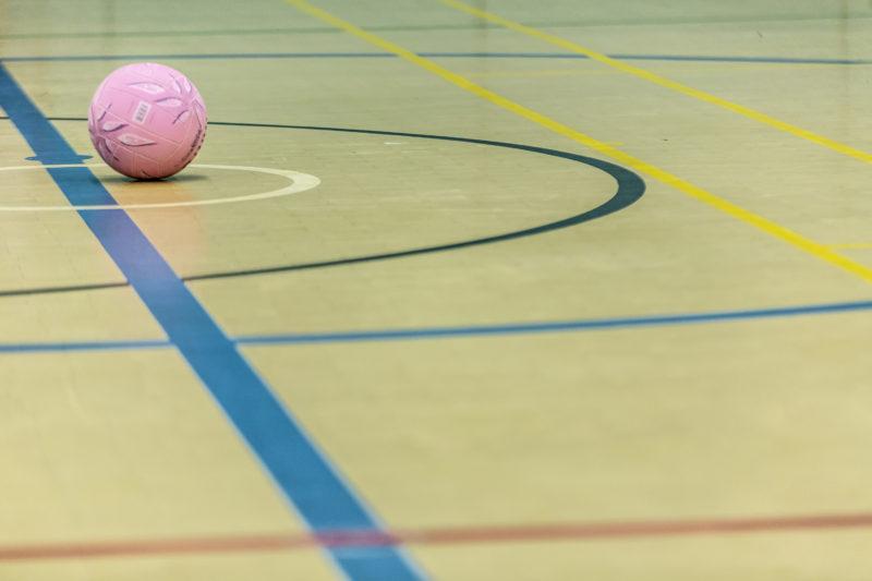Coaching Netball